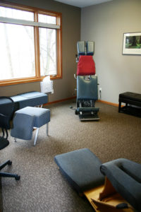 Y Wellness Plymouth Minnesota adjustment room spinal alignment chiropractic chiropractor spinal adjustment sublaxation relax pain management